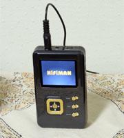 HiFiMAN HM-602 Slim