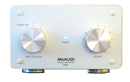McAUDI M602/S