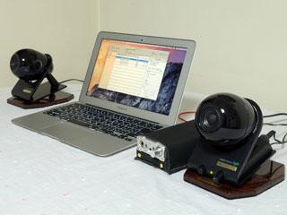 micro iDSD PCオーディオDSDセット