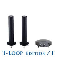 ミッドタワー T-Loopエディション T