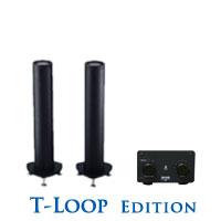 ミッドタワー T-Loopエディション